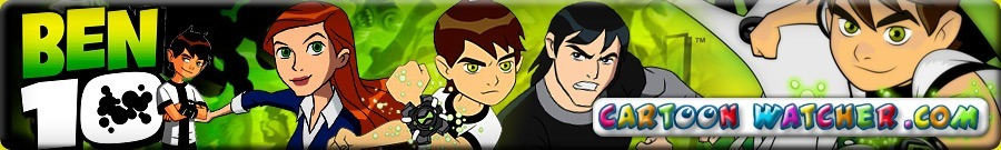 Ben 10 - Cartoon Watcher .com